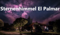 Sternenhimmel El Palmar