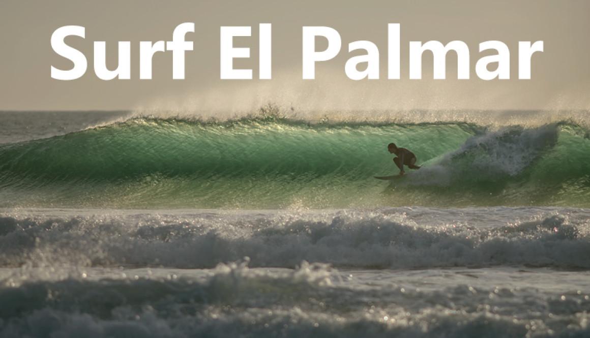 surfen el palmar