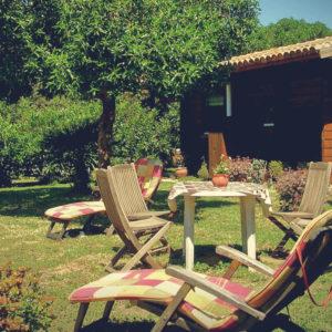 Casa Jardin-